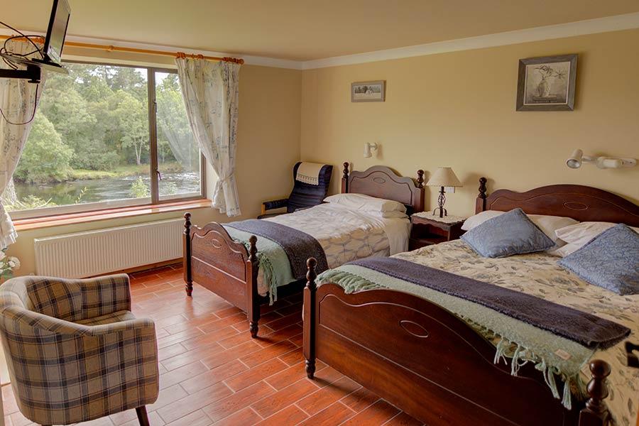 Blackstones House Bedroom