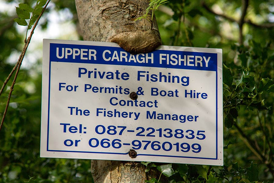 upper-caragh-fishery